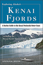 Kenai Fjords Guidebook Cover